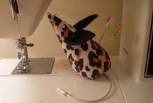 sewing / by jenn maple