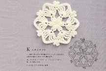 knitting & crocheting / by jenn maple