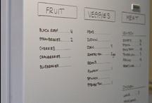 oh-so-organized [freezer] / by Robyn Holzapfel