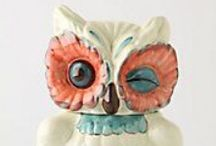 Bird Stuff / by Judy Morehouse