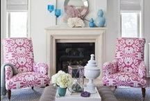 Living Room~Inspo / by Robyn Holzapfel