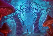 Faeries & Storybook / Love Fairies & Storybooks!   / by Debra Begando