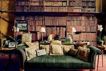 Book Cases / by Mark Richardson