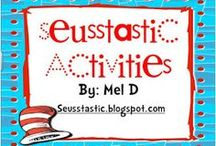 Stuff To Do With My Class / by Emma Ching