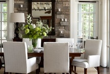 Home Ideas [Misc Decor] / by Leslie Waldeck