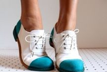 My Style / by Rachel Stewart Jewelry