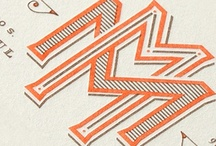 Typography & Lettering 1