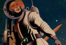 Sci Fi & Robots 1