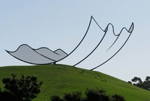 Art in Open Spaces / by Guðrún Jónsdóttir