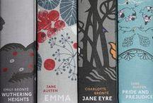 Lovely Livres / by Rachel Witkovsky