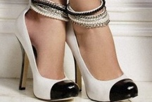 Shoes!  SHOES!! Shooooosssseee!!! and Jewels... / by Pam Miller