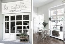 My Dream Store // Shop // Merchandising  / Shop inspiration for my future store .....!!!   / by Devon Robertson