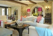 Living Rooms /Great Rooms