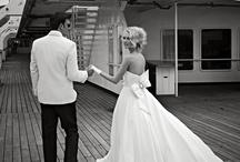 I want a wedding, not a husband / by Meghan Danks
