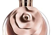 Büyüleyici parfümler