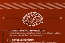 Infographics / Some interesting facts we hope you find interesting too. / by ifoundMYdoctor.com