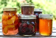 Pickling & Preserving / by Robyn Holzapfel