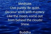 Words of Wisdom / by Liz Jacobs