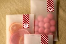 Packaging Stuff / by Jenn Cook