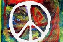 Peace with the Hippies