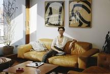 Future (Realistic) Apartment Idea's  / by Brooke Garnett