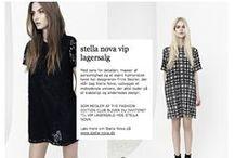 Stella Nova   Events & Everyday
