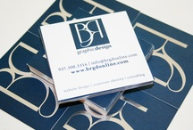 Print Design / BR Graphic Design LLC | Print Design | www.brgdonline.com