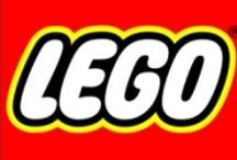lego / by jenn maple