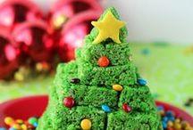 Christmas!!! / by Ati MacDonald