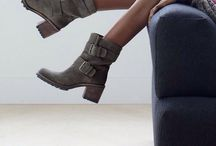 Bad Boots!