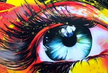 Art 3 / by Diane Silveria