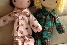 crafts :: dolls & accessories / by jenn maple