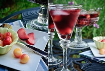 Summer full of Sangria / by Robyn Holzapfel