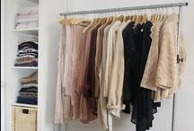 oh-so-organized [wardrobe] / by Robyn Holzapfel