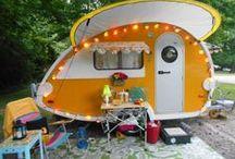 Camping  / by LeeAnn Frazier