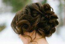 HAIR / by Tori Netzer