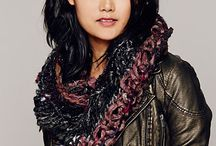 Scarves, Wraps and More!  / Bringing you fashionable scarves and wraps to add to your fashion closet.