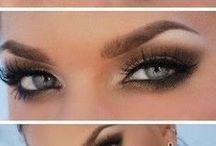 Makeup / by Ati MacDonald