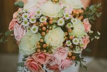 Bouquets / Every kind of flower for your bouquet