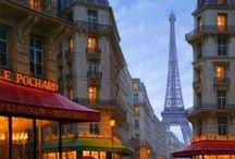 Left My Heart in Paris