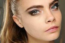 Etkileyici Göz Makyajı / #makyaj #gozmakyaji #makeup #eyes #eyeliner #liner #far #eyeshadow