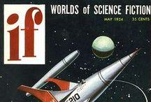 Sci Fi & Robots 2