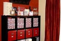 Organizing Ideas  / Great Organizing Products and Ideas