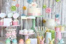 Easter & Spring / by Vixenmade