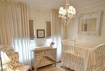 Kids Decor / by Glam Rock Couture Extensions | Beauty Bar