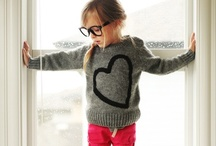 Baby Style / by Mea Geubelle