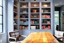 savory shelves