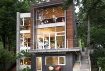 Dream House / by Kara Holland