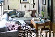 operation cozy home / ideas for my 1930s, Lower Queen Anne apartment. / by Amanda Craig