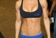 Fitness & Motivation / Body stuff. / by Brittany Evans